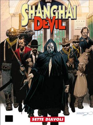 Shanghai Devil Vol 1 13