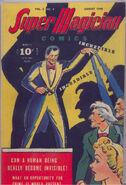 Super-Magician Comics Vol 1 52