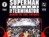 Superman vs The Terminator Vol 1