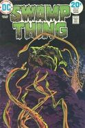 Swamp Thing Vol 1 8
