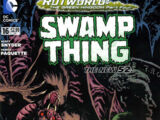 Swamp Thing Vol 5 16