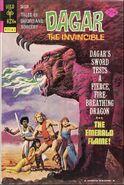 Tales of Sword and Sorcery Dagar the Invincible Vol 1 10