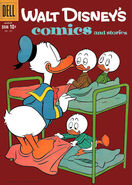 Walt Disney's Comics and Stories Vol 1 234