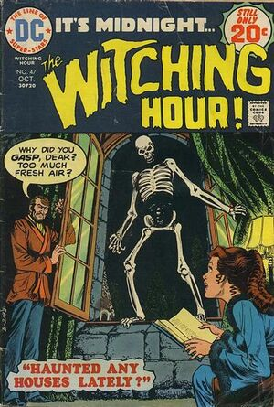 Witching Hour Vol 1 47