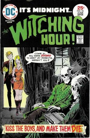 Witching Hour Vol 1 55