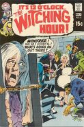 Witching Hour Vol 1 8