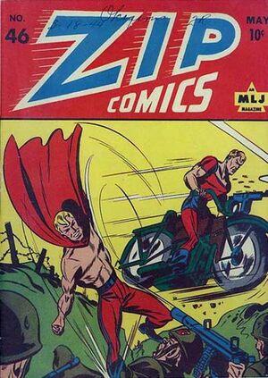 Zip Comics Vol 1 46
