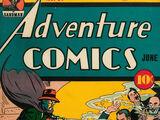 Adventure Comics Vol 1 51