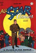 All-Star Comics Vol 1 27