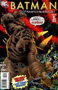 Batman Gotham After Midnight Vol 1 3
