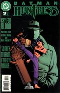 Batman Huntress Cry for Blood Vol 1 3