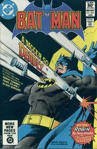 Batman Vol 1 343