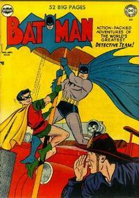 Batman Vol 1 60
