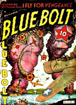 Blue Bolt Vol 1 40