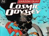 Cosmic Odyssey Vol 1 2