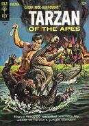 Edgar Rice Burroughs' Tarzan of the Apes Vol 1 150