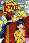 Falling in Love Vol 1 104