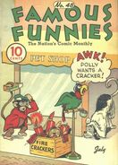 Famous Funnies Vol 1 48