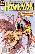 Hawkman Vol 2 1