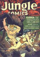 Jungle Comics Vol 1 32