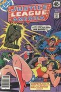 Justice League of America Vol 1 166