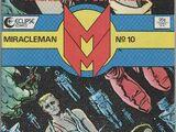 Miracleman Vol 1 10