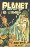 Planet Comics Vol 1 56
