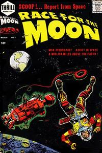 Race for the Moon Vol 1 1