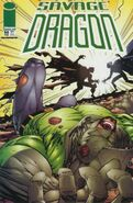 Savage Dragon Vol 1 58