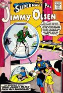 Superman's Pal, Jimmy Olsen Vol 1 36