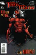 Teen Titans Vol 3 37