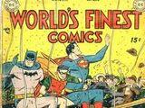 World's Finest Vol 1 39