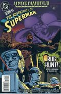 Adventures of Superman Vol 1 530
