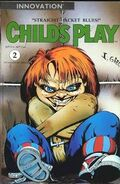 Child's Play The Series Vol 1 2