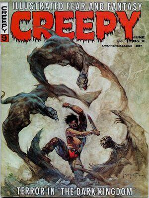 Creepy Vol 1 9