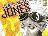 Desolation Jones Vol 1