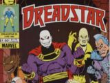 Dreadstar Vol 1 25