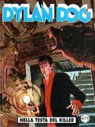Dylan Dog Vol 1 298