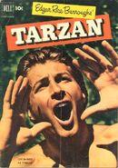 Edgar Rice Burroughs' Tarzan Vol 1 29