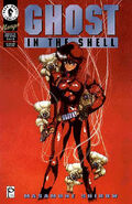 Ghost in the Shell Vol 1 3