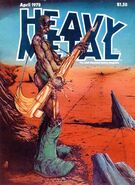 Heavy Metal Vol 1 13