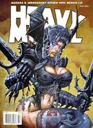 Heavy Metal Vol 33 4