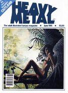 Heavy Metal Vol 5 3