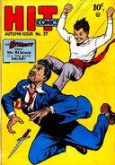 Hit Comics Vol 1 37