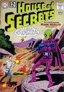 House of Secrets Vol 1 54