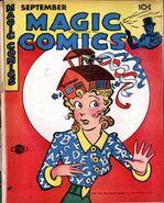 Magic Comics Vol 1 86