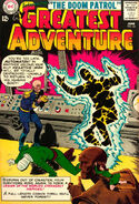 My Greatest Adventure Vol 1 80