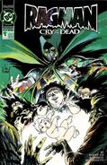 Ragman Cry of the Dead Vol 1 1