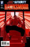Secret History of the Authority Hawksmoor Vol 1 4