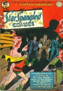Star-Spangled Comics Vol 1 86